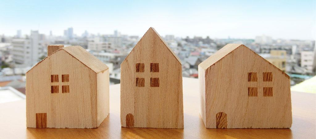 戸建てマンションの任意売却相談